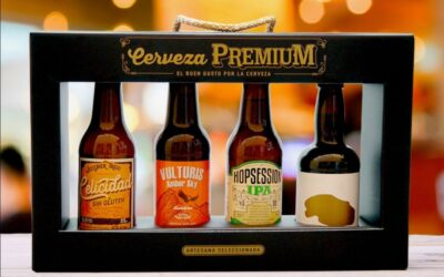 2 Ideas de regalo para los más cerveceros